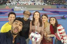 ISL 2015 Opening Ceremony: Aishwarya Rai Bachchan, Alia Bhatt, AR Rahman enthrall fans with their live performances