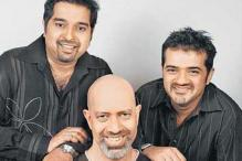 Shankar-Ehsaan-Loy curate songs for India's first airport radio