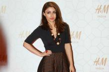Not professionally dependent on Saif and Kareena, says Soha Ali Khan