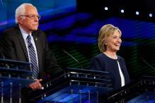 Bernie Sanders wins caucuses in Kansas, Nebraska; Hillary Clinton prevails in Louisiana