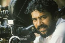 Santosh Sivan filming 'Lies We Tell' in Britain
