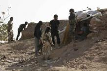 Syria army begins offensive near Aleppo with Russian support