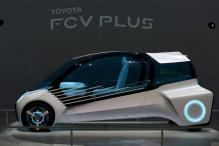 7 curious concepts from the 44th Tokyo Motor show