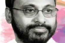 Shirtless protest carried secretly by women Congress workers got them tickets: Cherian Philip
