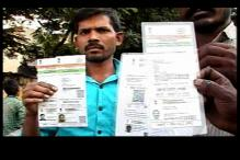 Aadhar card turns to be life saver for many lower, middle class Indians
