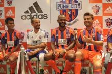 ISL 2015 Team Profile: Revamped FC Pune City want to prove a point