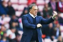 Dick Advocaat steps down as Sunderland manager