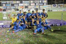 AIFF U-17 boys thrash Little Angels to win Subroto Cup title