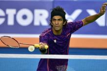 Ajay Jayaram, RMV Gurusaidutt reach quarter-finals of Dutch Open