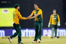Thought I would never play for South Africa again: Albie Morkel