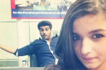 ISL 2015: Do you know what Alia Bhatt, Arjun Kapoor have been sharing on social media ahead of the opening ceremony?
