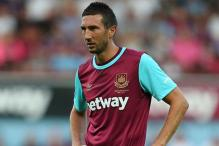 Morgan Amalfitano leaves West Ham United After fallout with manager
