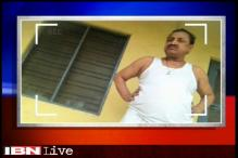 Report of former UP minister leading luxurious life in jail a wake-up call for government: Former DGP of UP