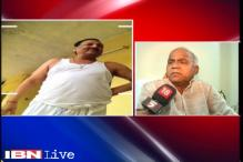 Decision of holding probe against Amarmani Tripathi will be taken after examining IBN7's videos: UP Jail Minister