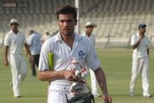 Faisal Iqbal calls Mohammad Amir 'thief' during a domestic match