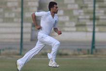 Mohammad Amir fined after row in Pakistan domestic match