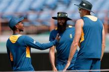 South Africa to miss Morne Morkel for decider: Hashim Amla