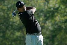 Anirban Lahiri wins Hilton Asian Tour Golfer of the Year award