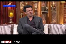 I am still confused about how I became an actor: Manoj Bajpai