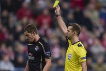 Dinamo Zagreb's Arijan Ademi failed drug test after Arsenal game: Club