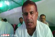 I will win because I am into politics for 30 years and have been brought up here: RJD Arrah candidate Mohammed Anwar