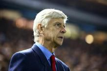 Championship level too much for Arsenal youngsters: Arsene Wenger
