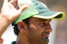 Pakistan spinner Bilal Asif to undergo action test in India