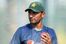 Pakistan spinner Bilal Asif cleared of suspect bowling action