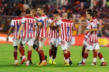 ISL 2015: FC Goa vs Atletico de Kolkata, Match 5