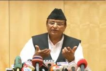 Azam Khan compares Dadri lynching incident to Babri Masjid demolition
