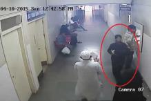 Caught on camera: 3-day-old infant stolen from a government hospital in Bengaluru
