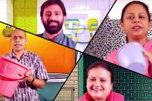 Bangalore techie is turning bathroom singers into professionals. And they have already featured in a music video