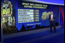 Rallies by big leaders, election manifesto and TV news channels influence voters the most: CNN-IBN & Axis pre-poll survey