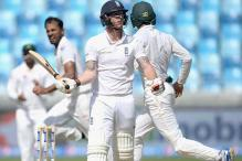 Ben Stokes hopes hard work pays off for England