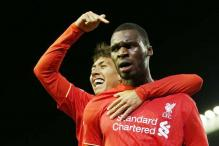Christian Benteke fit for Liverpool, Juergen Klopp backs medical staff