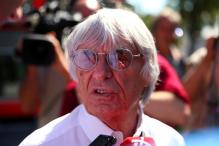 Ecclestone says F1 could be sold this year, 3 potential buyers