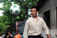 AIFF appoints Bhaichung Bhutia as advisor