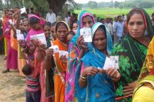 Over 53% voting registered in the high-stake third phase of Bihar Assembly elections