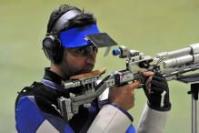 India bids for last Olympic quota event for shooting
