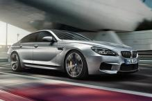 The new BMW M6 Gran Coupe launched in India at Rs 1.71 crore