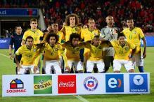 New films scrutinize Brazil's World Cup legacy