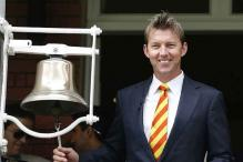 Why Will Brett Lee Shoot for 'Bhabi Ji Ghar Par Hain'?