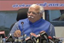 Haryana CM rules out caste conflict in Gohana teenager death, claims it was suicide