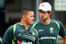 Joe Burns, Usman Khawaja included in Australia's first Test squad to face New Zealand