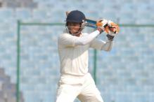 Unmukt Chand named Delhi captain for opening two Ranji matches