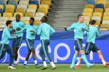 Champions League: Fragile Chelsea face tough test at Dynamo Kiev