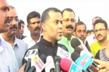 Returning award over religious intolerance an over reaction: Chetan Bhagat