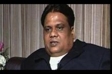 Security stepped up as Chhota Rajan lodged in Tihar Jail