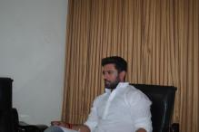 Chirag Paswan appointed LJP's poll in-charge for UP