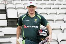 Australia's Chris Rogers signs for Somerset